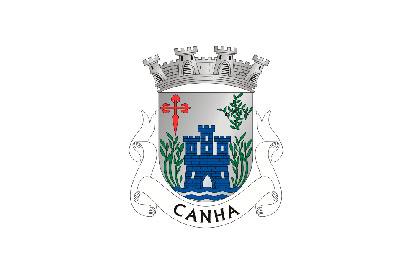 Bandera Canha