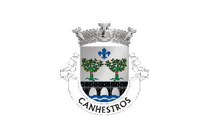 Bandera Canhestros