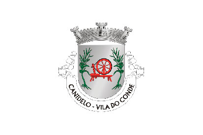 Bandera Canidelo (Vila do Conde)