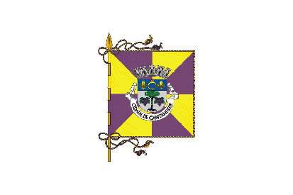 Bandera Cantanhede (freguesia)