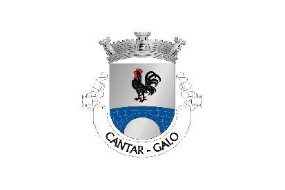 Bandera Cantar-Galo