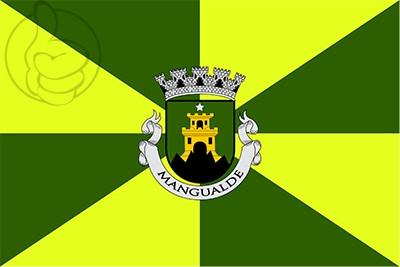 Bandera Mangualde