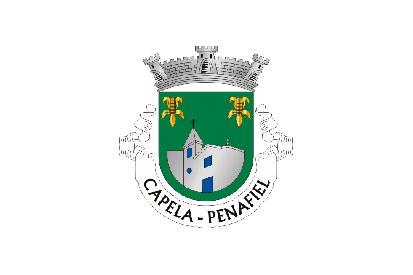 Bandera Capela (Penafiel)