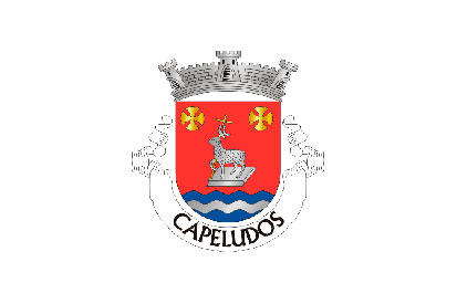 Bandera Capeludos