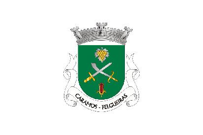 Bandera Caramos