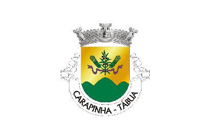 Bandera Carapinha
