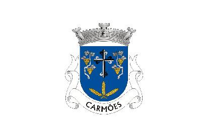 Bandera Carmões