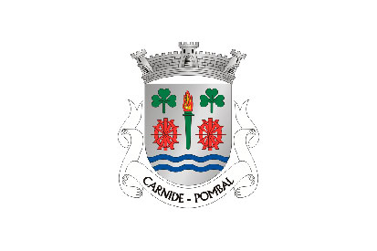 Bandera Carnide (Pombal)