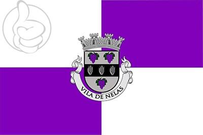 Bandera Nelas