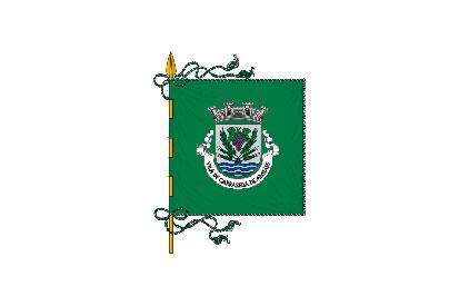 Bandera Carrazeda de Ansiães (freguesia)