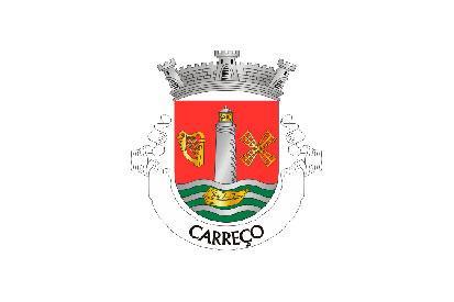 Bandera Carreço