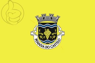 Bandera Penalva do Castelo