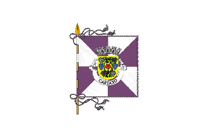 Bandera Cartaxo (freguesia)