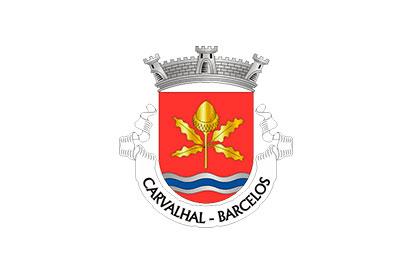Bandera Carvalhal (Barcelos)