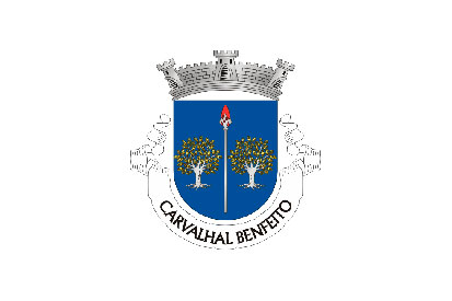 Bandera Carvalhal Benfeito