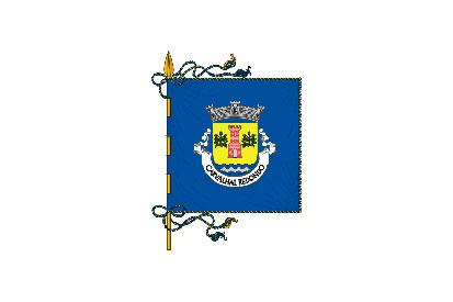 Bandera Carvalhal Redondo
