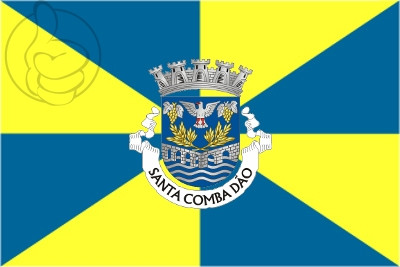 Bandera Santa Comba Dão