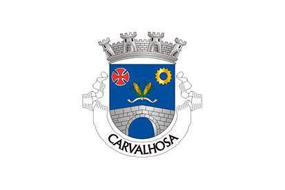Bandera Carvalhosa