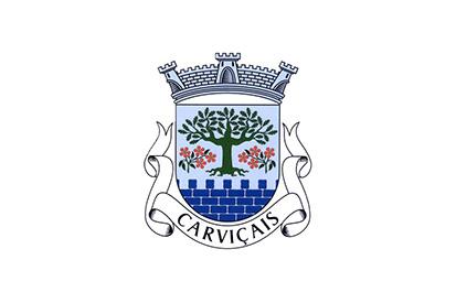 Bandera Carviçais