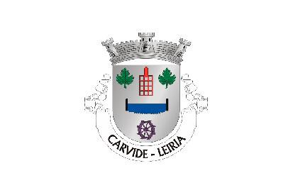Bandera Carvide