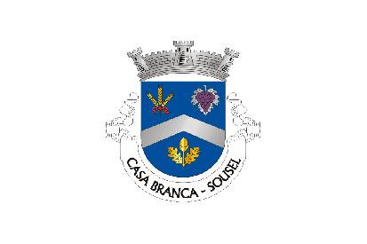 Bandera Casa Branca (Sousel)