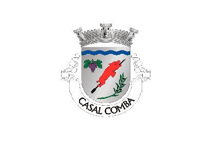 Bandera Casal Comba
