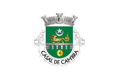 Bandera Casal de Cambra