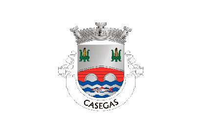 Bandera Casegas