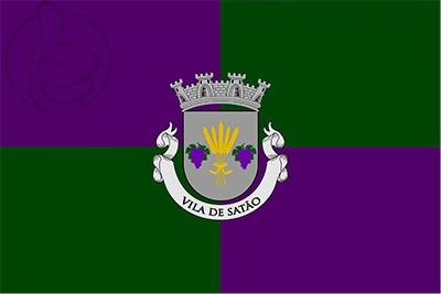 Bandera Sátão