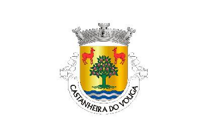 Bandera Castanheira do Vouga