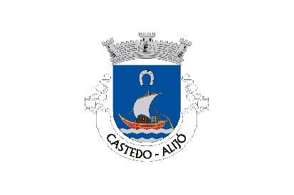 Bandera Castedo (Alijó)