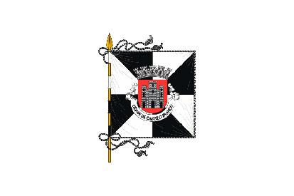 Bandera Castelo Branco (freguesia)