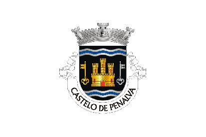 Bandera Castelo de Penalva