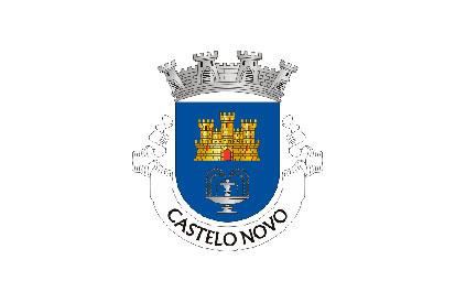 Bandera Castelo Novo