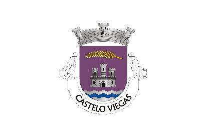 Bandera Castelo Viegas