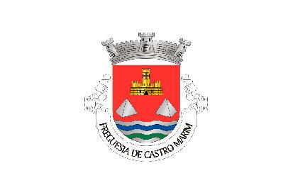 Bandera Castro Marim (freguesía)