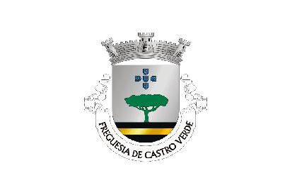 Bandera Castro Verde (freguesia)