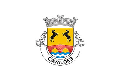 Bandera Cavalões