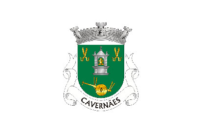 Bandera Cavernães