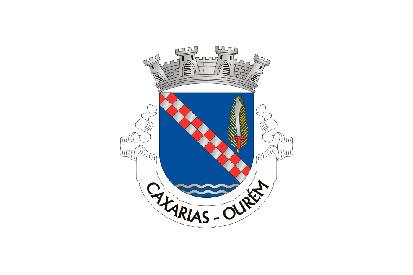 Bandera Caxarias
