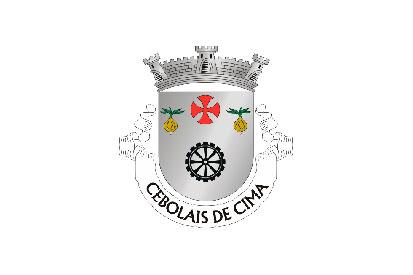 Bandera Cebolais de Cima