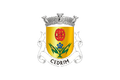 Bandera Cedrim