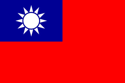 Bandera Republic of China