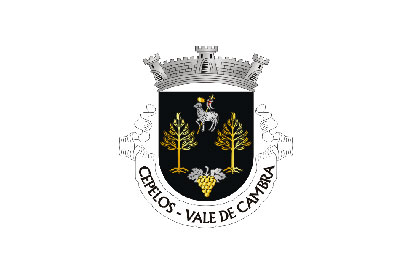 Bandera Cepelos (Vale de Cambra)