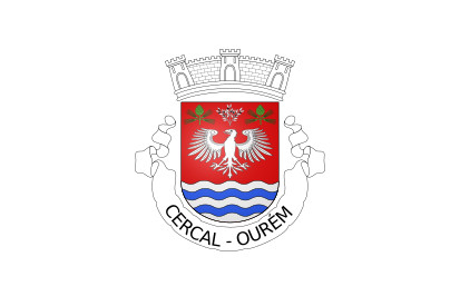 Bandera Cercal (Ourém)
