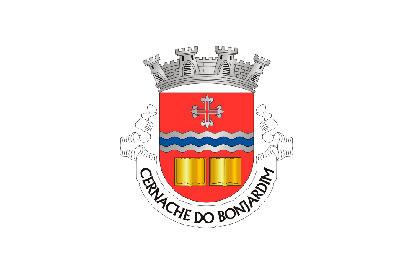 Bandera Cernache do Bonjardim