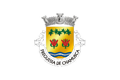 Bandera Chamusca (freguesia)