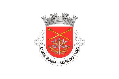 Bandera Chancelaria