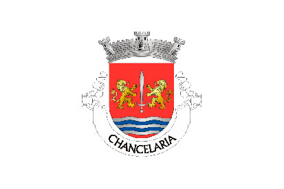 Bandera Chancelaria (Torres Novas)