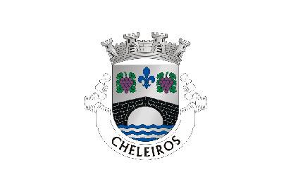 Bandera Cheleiros